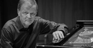 Breve Encuentro con Nikolai Demidenko en la Sociedad de Conciertos de Alicante