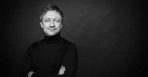 Breve Encuentro con Enrique Bagaría en la Sociedad de Conciertos de Alicante